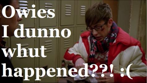 Glee S04E10 SG3