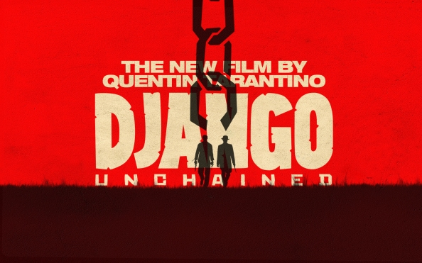 "The ""Django Unchained"" Poster: Sunburnt Edition"