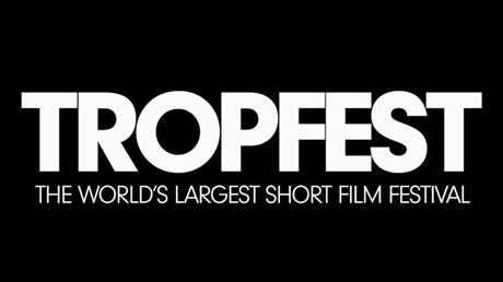 Tropfest: Very Sans Serif